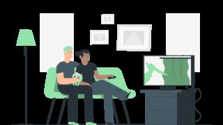 【2021】動画配信サービス(VOD)徹底比較!歴5年がおすすめを紹介